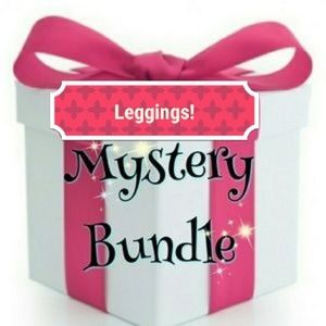 *COMING SOON* Leggings Mystery bundle!